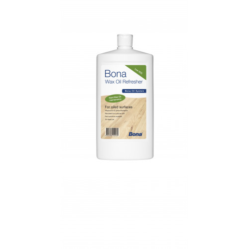 Bona Wax Oil Refresher