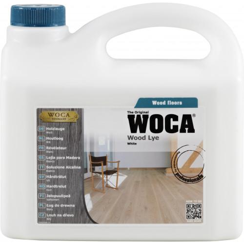 WOCA Lye White