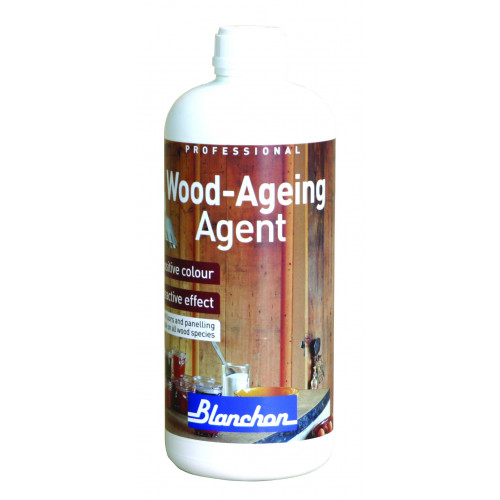 Blanchon Wood Ageing Agent Platinum