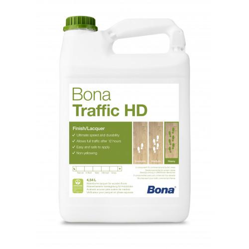 Bona Traffic HD Silk Matt