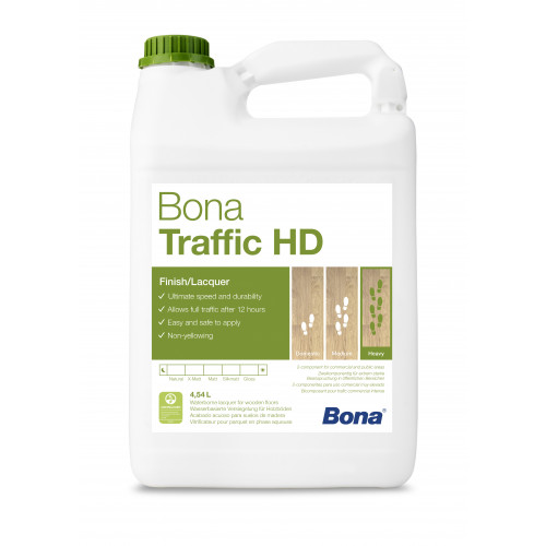 Bona Traffic HD Silk Matt
