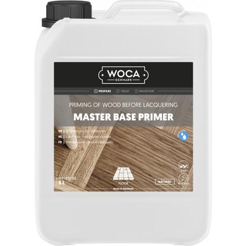 WOCA Master Base Primer Natural