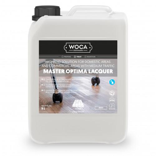 WOCA Master Optima