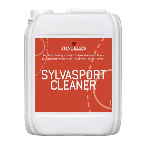 Junckers Sylva Sport Cleaner