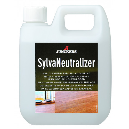 Junckers Sylva Neutraliser