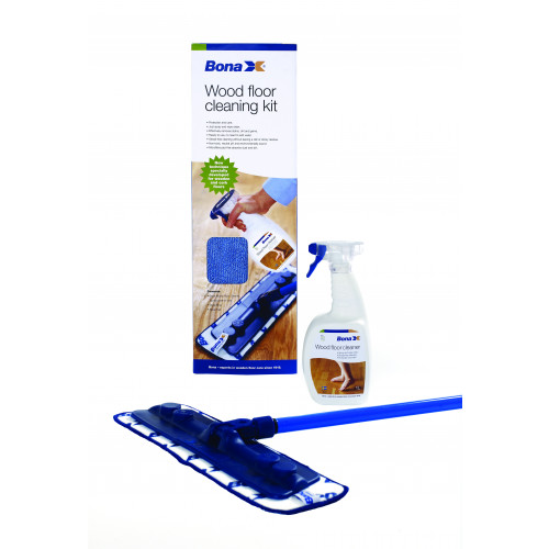 Bona Care Cleaning Kit