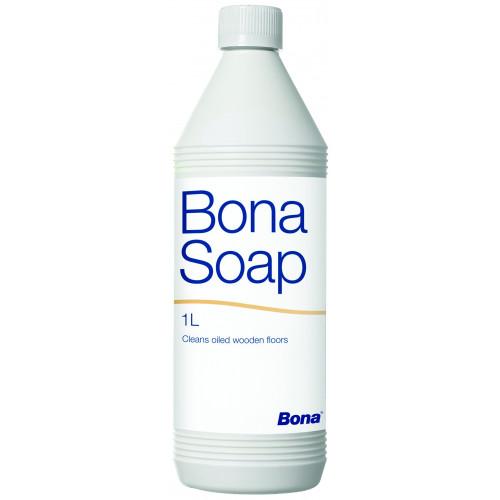 Bona Soap Cleaner 1ltr