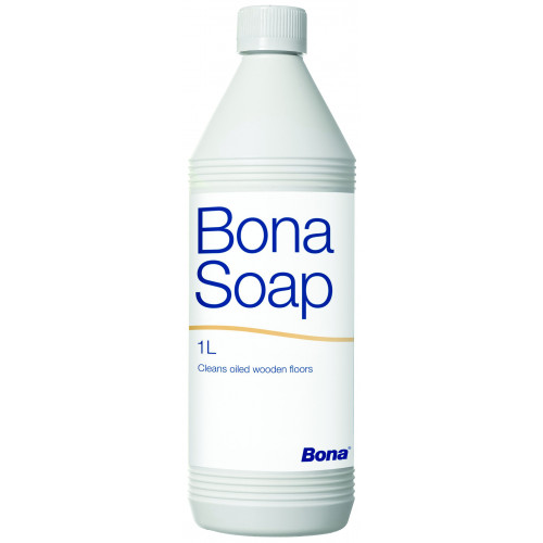 Bona Soap Cleaner 1ltr