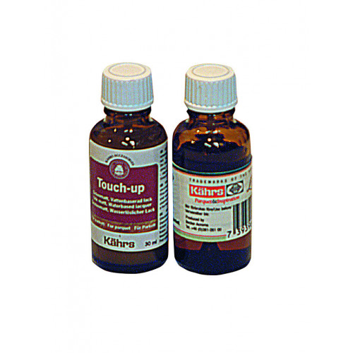 Kahrs Touch Up Bottle - Satin Lacquer
