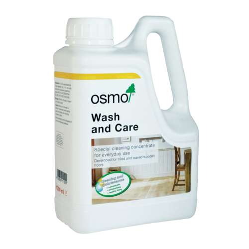 Osmo Wash & Care Cleaner 1ltr