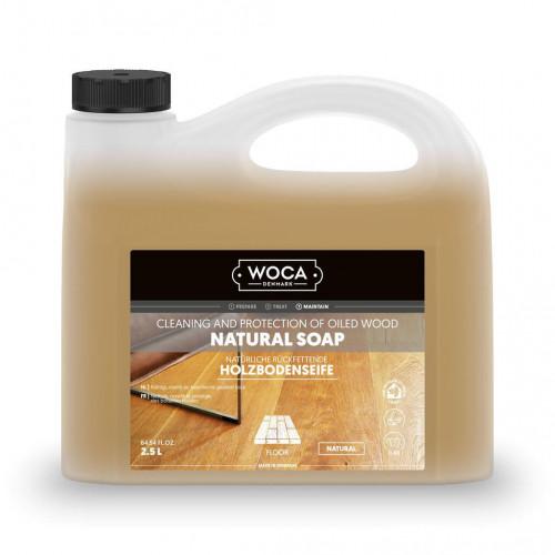 WOCA Soap Natural 1ltr