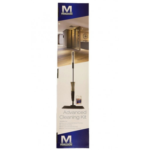Marldon Advanced Complete Cleaning Kit