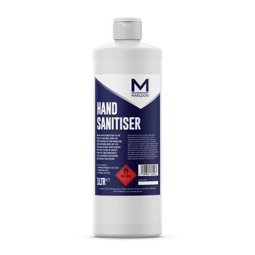Marldon Hand Sanitiser