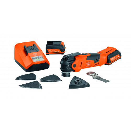 Fein Cordless Multi-Talent Kit