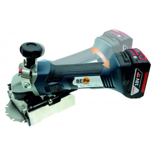 BEPo UFS 115 Multipurpose Cordless Cutting Tool