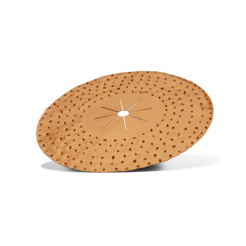 430mm Copper TCT Discs - 7 Grit