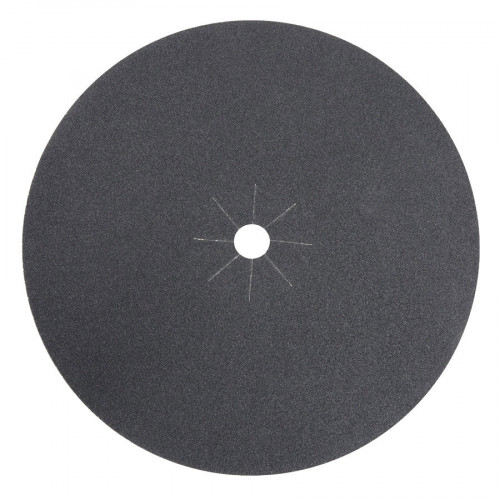 Sabretec 407mm Aluminium Oxide Double Sided Discs - 36 Grit