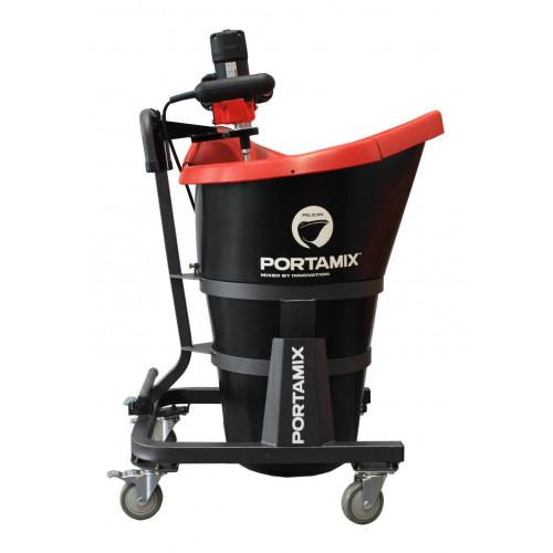 Portamix Pelican DC Kit