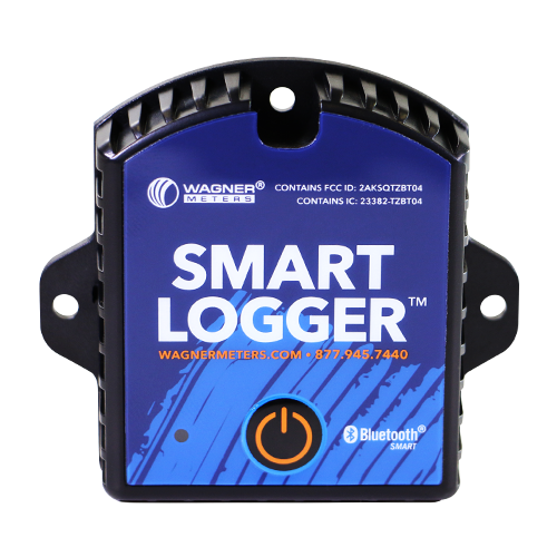 Wagner Data Logger
