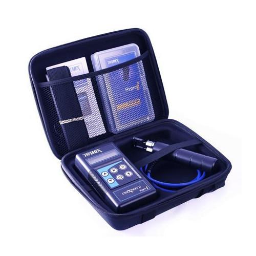 Tramex CMEXPERT II EZ Flooring Kit