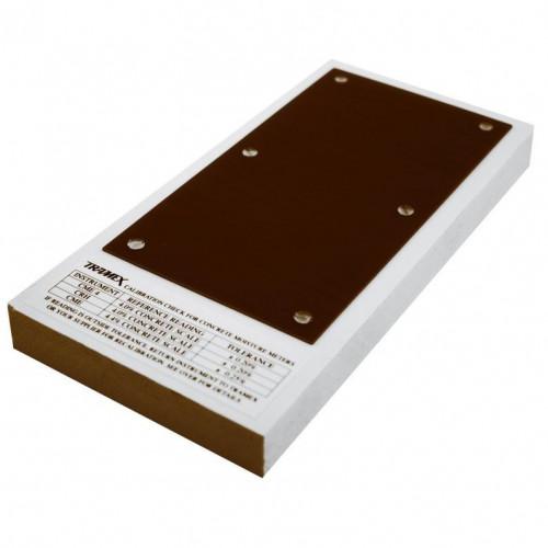 Tramex Calibration Unit