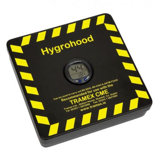 Tramex Digital Hygrohood
