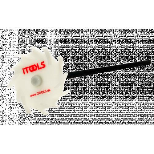 iTools iMIX Dissolver