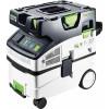 Festool Mobile Dust Extractor CTL MIDI I GB CLEANTEC