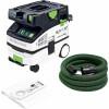 Festool Mobile Dust Extractor CTL MINI I GB CLEANTEC - 240V