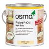 Osmo Polyx Oil Satin 0.125ltr