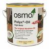 Osmo Rapid Polyx Oil Ultra Matt 0.75ltr