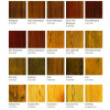 Morrells Light Fast Stains Brown Mahogany 5ltr