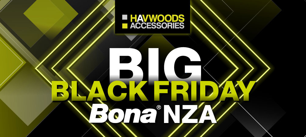 Havwoods Accessories introduces the BIG Black Friday BonaNZA.